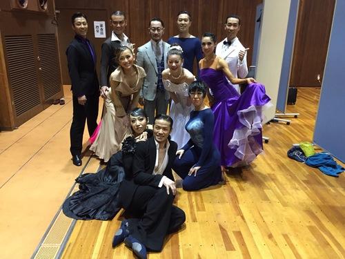 2015統一ショーダンス2.JPG